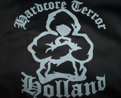 Hardcore Terror Holland