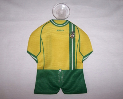 Minidress Fortuna Sittard