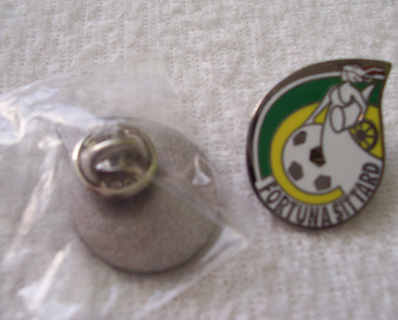 Supporters Pin Fortuna Sittard